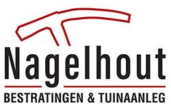 Nagelhout  Logo